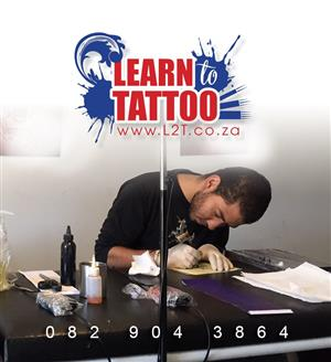 Learn To Tattoo - Introduction