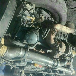 MAN bus engines for sale