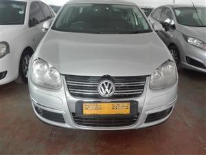 2011 VW Jetta 1.6
