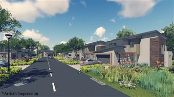 NEW DEVELOPMENT SELLING OFF PLAN - TERENURE, KEMPTON PARK