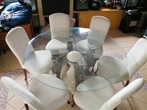 Ex Glicks Dining Room for Sale
