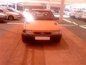 1995 Opel Astra 1.4 Essentia