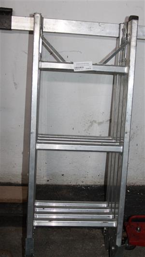 Step ladder S033271a #Rosettenvillepawnshop