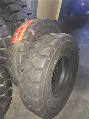 7.00-12 Forklift Tyres For Sale