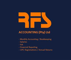 Bookkeeping / Accounting Services
