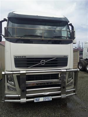 2013 Volvo FH440..