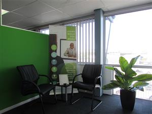MONTAGUE GARDENS: 232m2 Office To Let