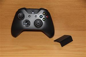 Xbox One black wireless original remote control
