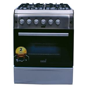 Summer Special!!!Totai 4 BURNER GAS STOVE WITH ELECTRIC OVEN SKU: 03/T700E