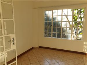 Rental unit to rent is in an estate Zwavelpoort area