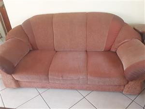 Extremely Comfy Lounge Suite - Fist come, first serve!
