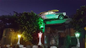 Roadhouse/Restaurant  for sale