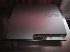 PS3 met 15 games & remotes!
