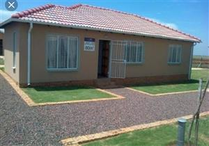 A BEAUTIFUL AFFORDABLE HOUSE FOR SALE AT SKY CITY