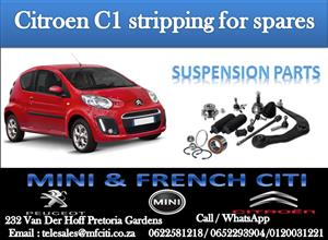 Suspension  parts On Big Special for Citroen C1