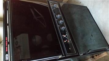 Defy Cordon Dbl Oven