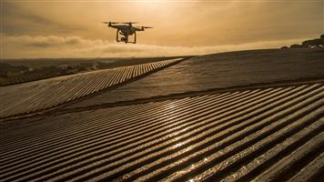 CAA-certified, legally compliant, safe and insured drone services
