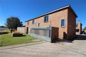 Newly Built Housing Complex - Potchefstroom