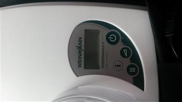 CPAP MACHINE - R8000.00