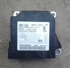 Kia Rio Air Bag Control Unit