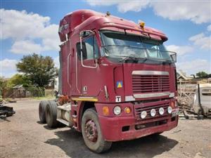 2004 Freightliner ARGOSY 440 Detroit For Sale | Junk Mail