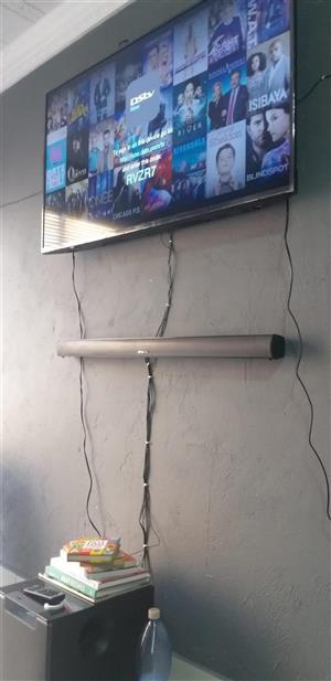 Hisense SmartTV UHD 4K 49'