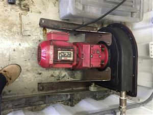 1 x Peristaltic Pump - Model CPP 25