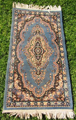 Used Carpet/Runner - 109cm x 57cm