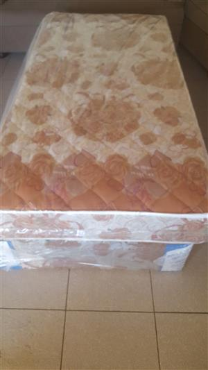 GREAT SPECIAL BEAUTIFUL NEW BEDS FOR SALE IN JHB LENASIA ( EASTER SPECIAL)