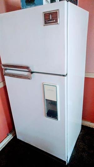 Leonars fridge