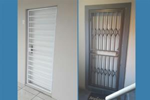 SHUTTER DOORS & RETRACTABLE SLIDING DOOR FRANCHISE - PRETORIA.