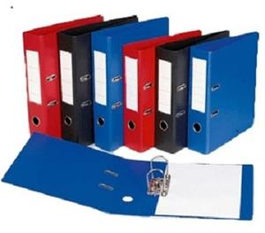 Arch Lever Files, File dividers and Magazine Filing Boxes - as new / Ring leêrs