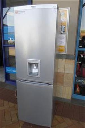 Defy Fridge / Freezer with Water Dispenser