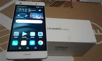 Huawei P8 Lite ( like new )