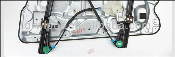 VW Polo Vivo 2door  GT /VW Polo 2door TDI  RHS Electric Window Mechanism