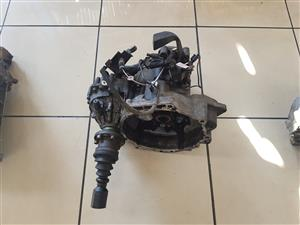 AUDI 1.8T 5 SPEED MANUAL GEARBOX  (AGU) FOR SALE