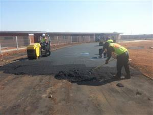 ATHLETIC TRACKS MAINTENANCE 0846941581 WITBANK