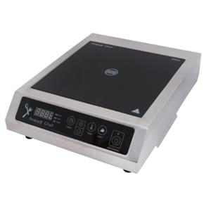 Snappy Chef Flat-Top Industrial Induction Stove - SCF002