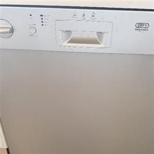 Dushwasher and Oven