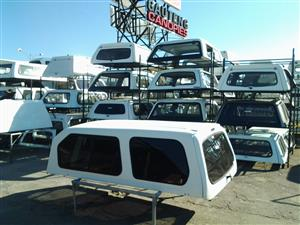 PRE OWNED BEEKMAN FORD RANGER PRE 2007 HI LINER LWB CANOPY FOR SALE!!!!!!!!!
