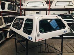 6130 Opel Corsa 2004 - 2012 Lowline Canopy