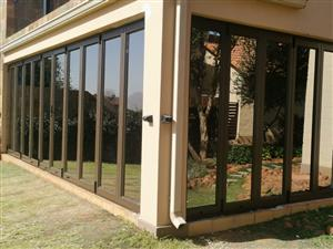 Peejay Alluminium windows and doors