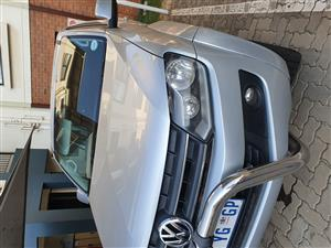 2012 VW Amarok 2.0TSI double cab Trendline