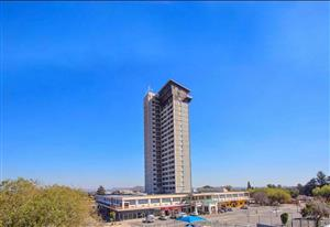 Beautiful one bedroom apartment with beautiful views!