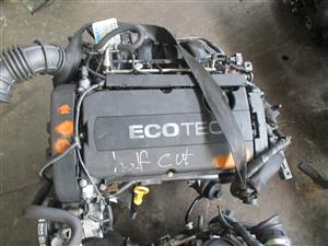 Opel Astra 1.8 H (Z18XER) engine for sale