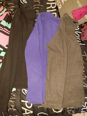 Polo neck sweaters for sale