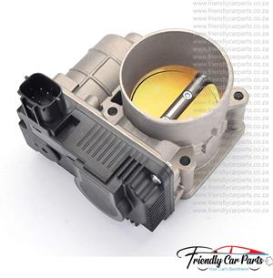 Nissan Navara  2.5 Sani Max 60mm Throttle body