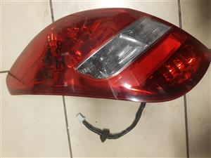 HYUNDAI I20 TAIL LIGHT FOR SALE