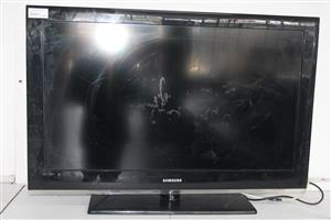 Samsung 40 inch tv with remote S037216C #Rosettenvillepawnshop