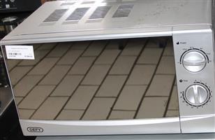 S035789E Defy microwave #Rosettenvillepawnshop